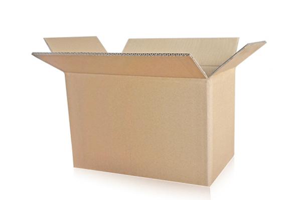 5号快递五层双瓦楞纸箱