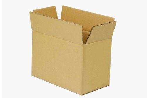 7号快递五层双瓦楞纸箱