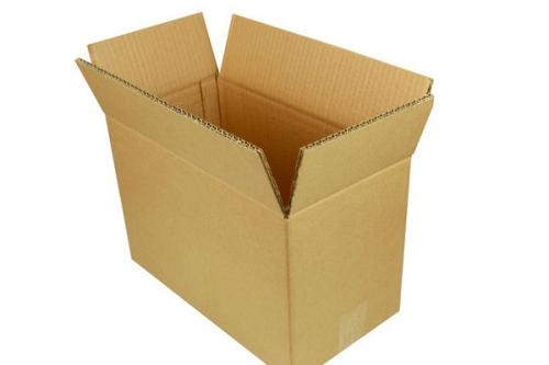 8号快递五层双瓦楞纸箱