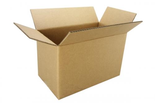 9号邮政五层瓦楞纸箱