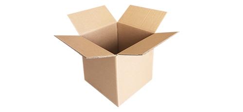 B楞快递纸箱