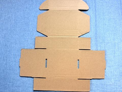 飞机盒包装