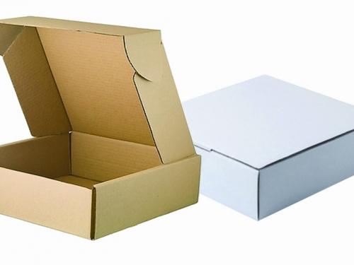 纸盒飞机盒