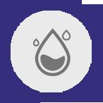 防水能力强